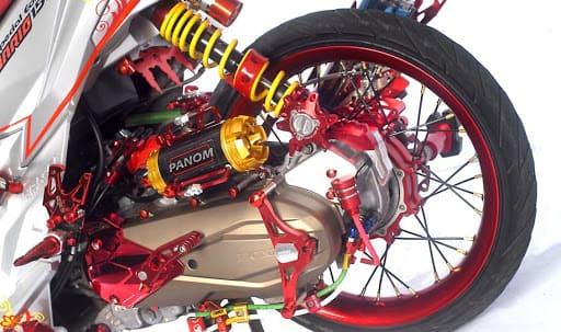 Variasi Motor