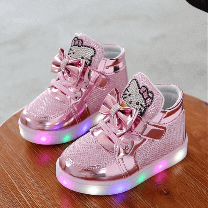 Sepatu Anak Impor